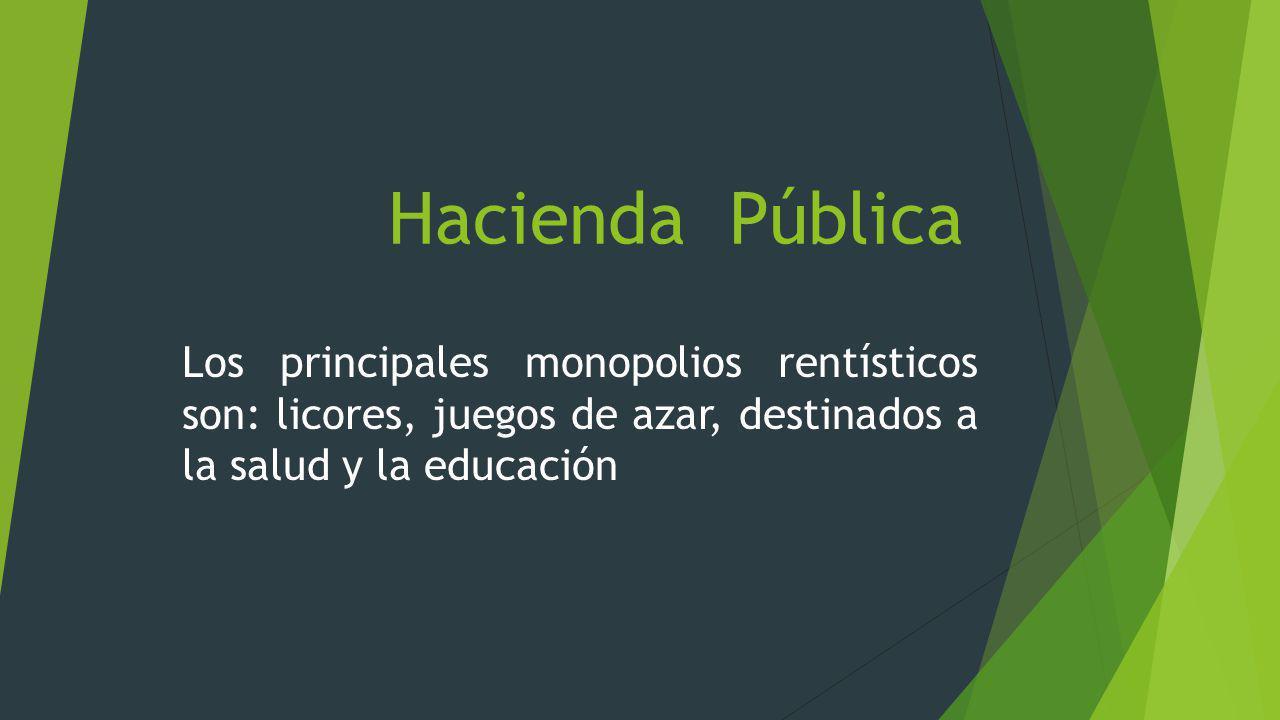 Hacienda Pública Autorizará al Congreso, las asambleas y concejos municipales y distritales, para imponer contribuciones fiscales y parafiscales