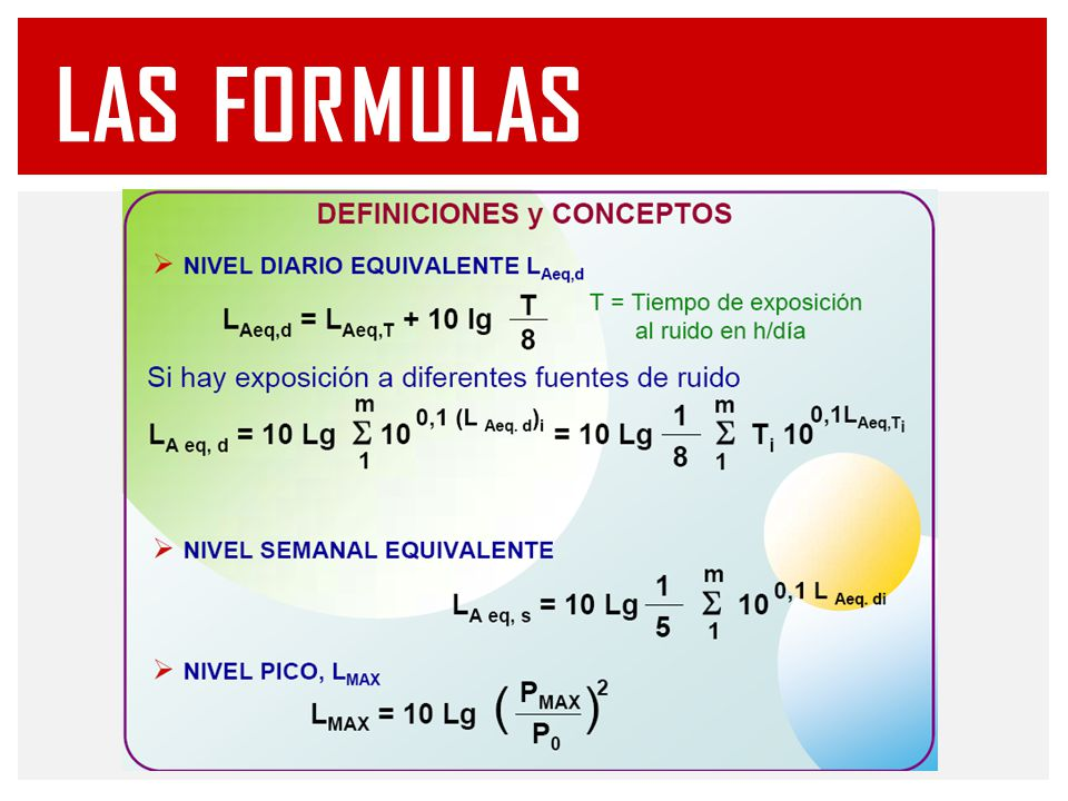 LEER LA NORMA INCERTIDUMBRE ISO 9612:2009