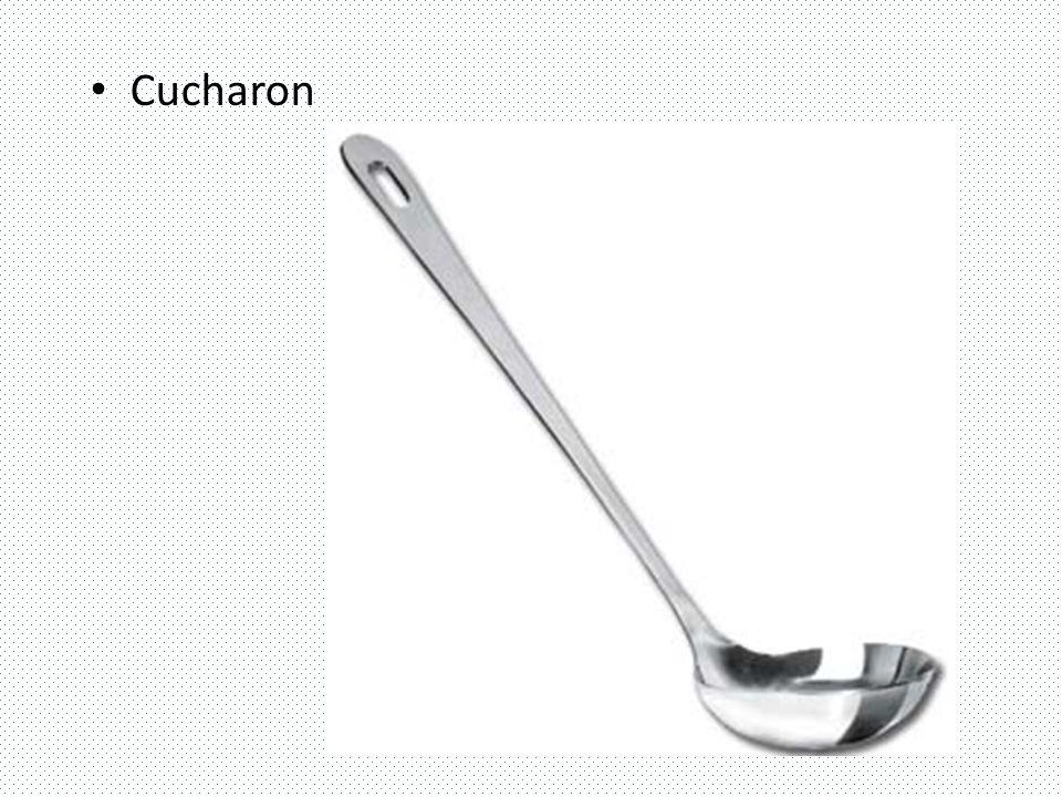Cucharon