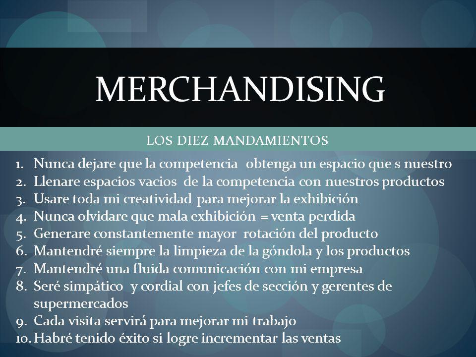 MERCHANDISING EXTERIOR MERCHANDISING El Merchandising exterior consiste en la gestión del entorno de la tienda.