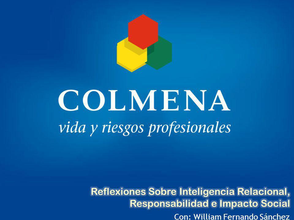 Con: William Fernando Sánchez