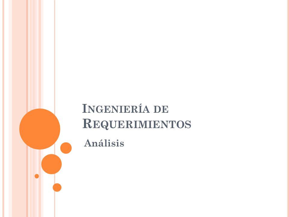 Sandra Victoria Hurtado Gil, 2009 Ingeniería de Requerimientos Especificación Validación Análisis Adquisición Desarrollo Administración Control de Versiones Seguimiento Control de Cambios