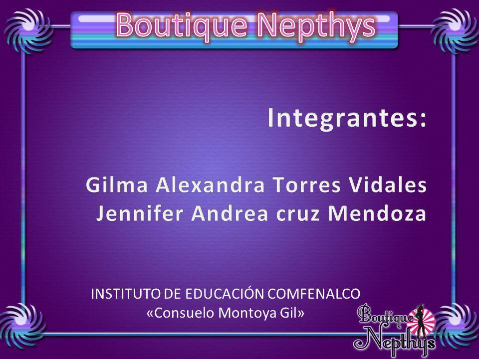 INSTITUTO DE EDUCACIÓN COMFENALCO «Consuelo Montoya Gil»