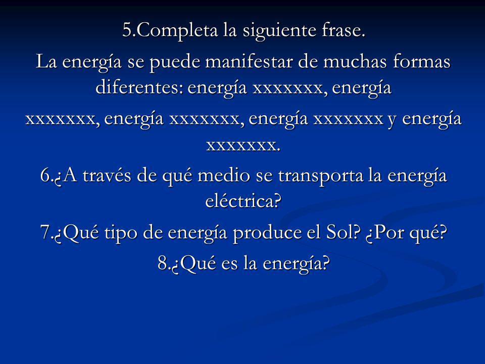 9.Identifica cuáles de los siguientes objetos pueden funcionar con energía eléctrica.