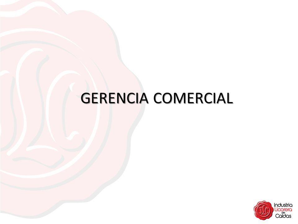 GERENCIA COMERCIAL