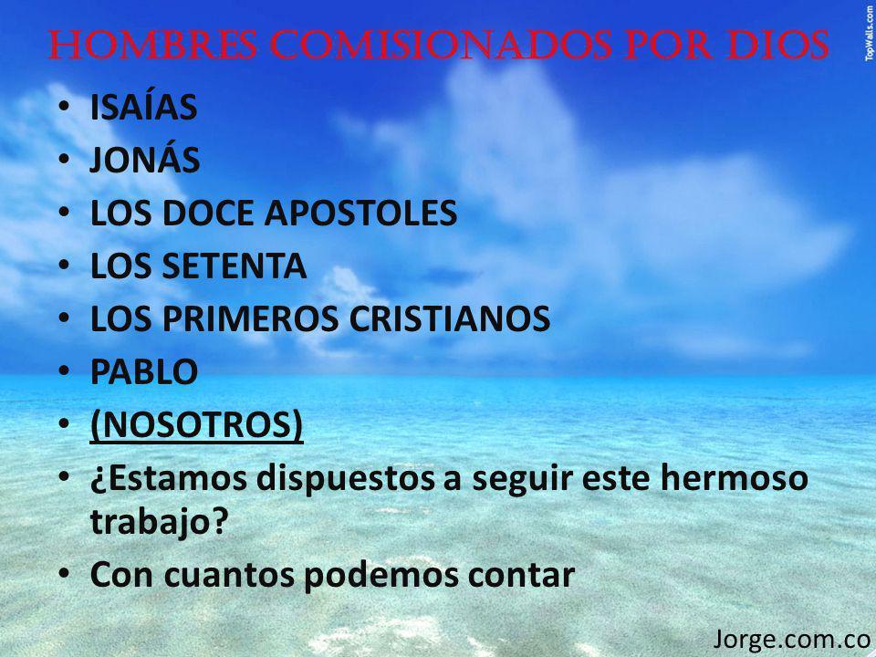 3 Propósitos De La Gran Comisión 1.Hacer la (VOLUNTAD) de Dios 2.Ser (TESTIGOS) de Jesucristo y su Evangelio a todo el mundo.