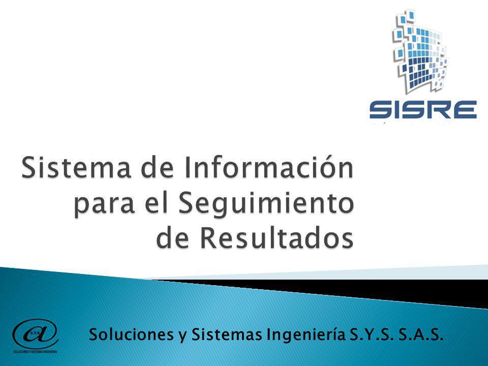 Soluciones y Sistemas Ingeniería S.Y.S. S.A.S.