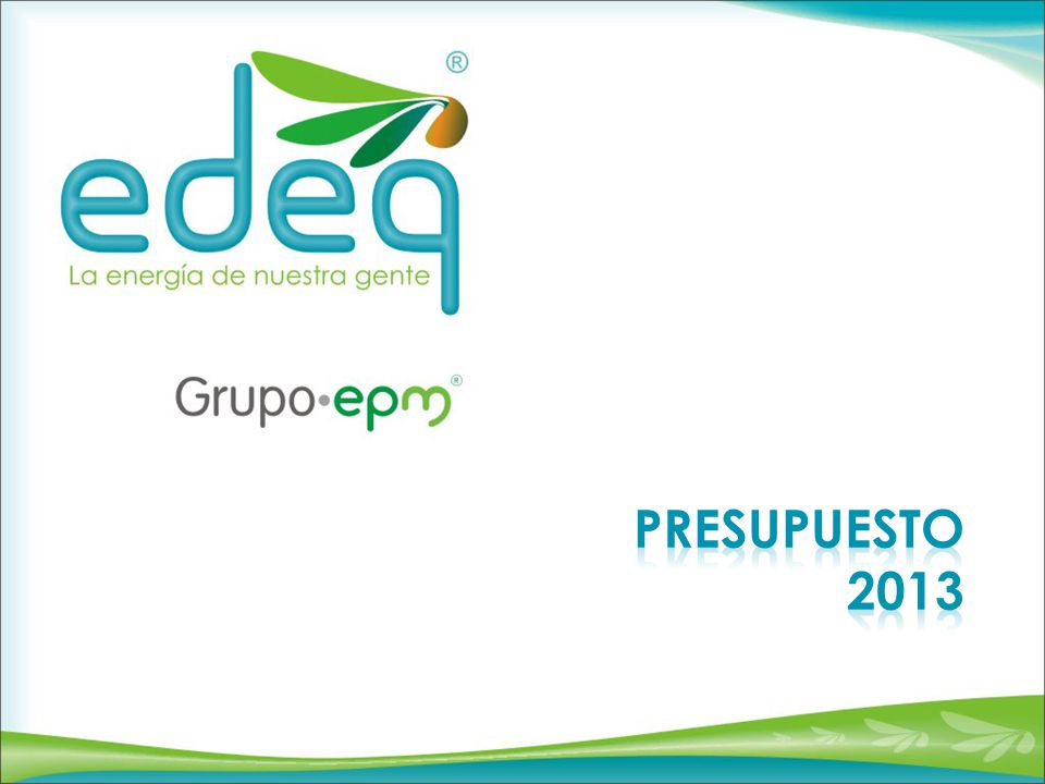 28/09/2012 Operación comercial U.
