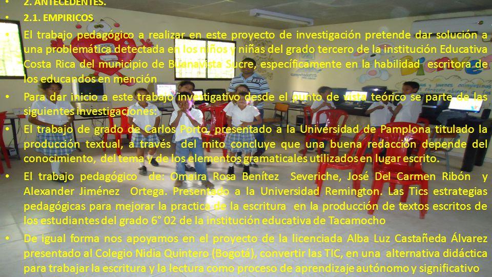 – LEGAL Este proyecto se encuentra enmarcado dentro de las directrices u orientaciones de las leyes Colombianas, específicamente: La Constitución Política de Colombiana, La Ley General de la Educación, Los Decretos Reglamentarios y Los Lineamientos Curriculares de la Lengua Castellana.