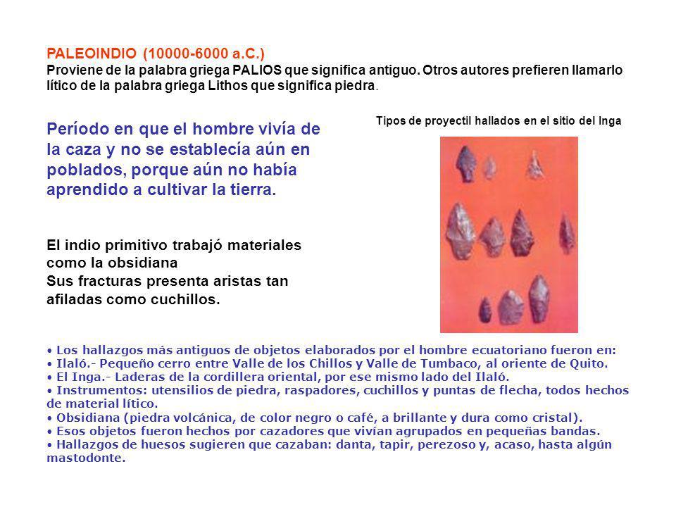 Museo de Sitio Los Amantes de Sumpa Da a conocer las formas de vida de la población antigua de la Península de Santa Elena.