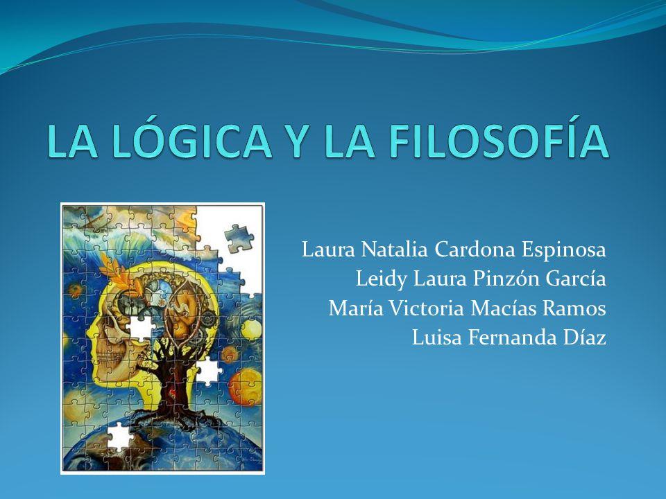 Laura Natalia Cardona Espinosa Leidy Laura Pinzón García María Victoria Macías Ramos Luisa Fernanda Díaz