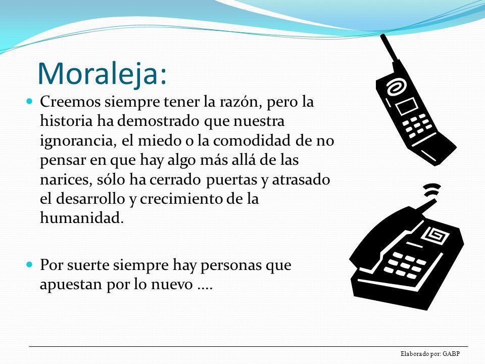 Análisis contemporáneo En Ecuador existe una gran brecha digital que deja al país lejos de cualquier iniciativa de avance y acceso a nuevas oportunidades de negocios debido a que este tipo pensamiento persiste fuerte, aunque va desapareciendo Elaborado por: GABP