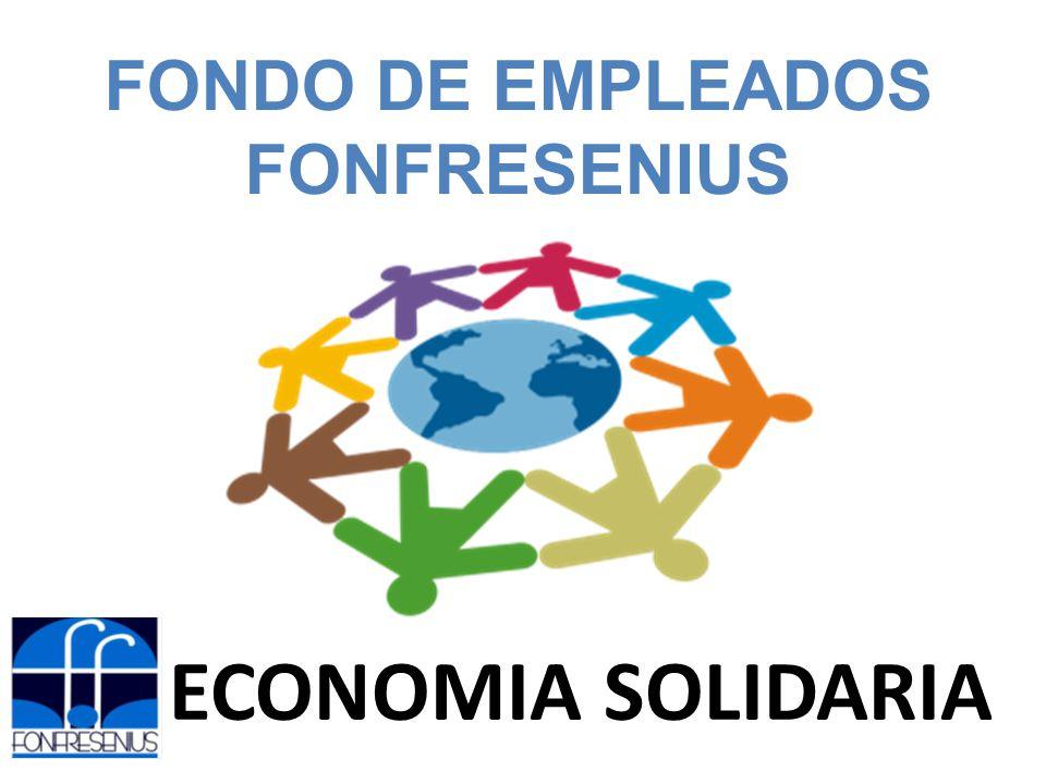 FONDO DE EMPLEADOS FONFRESENIUS ECONOMIA SOLIDARIA