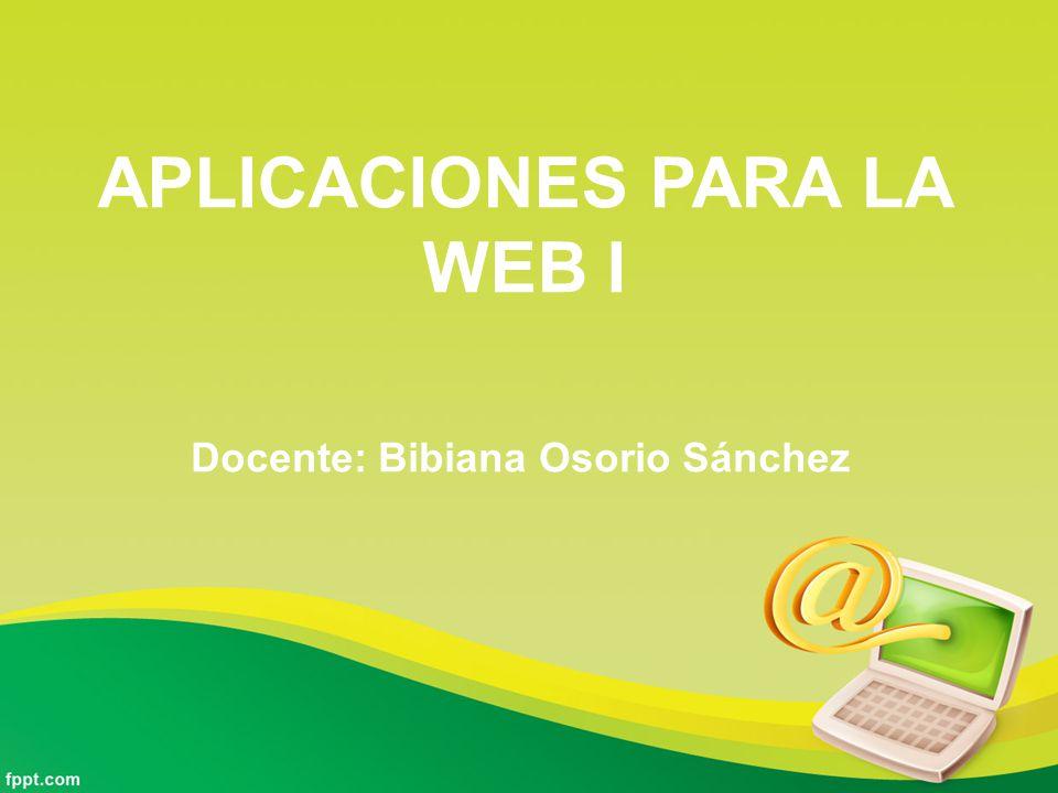Objetivo del Submódulo Crear sitios Web corporativos de servidores gratuitos, teniendo en cuenta toda la teoría de usabilidad Web.