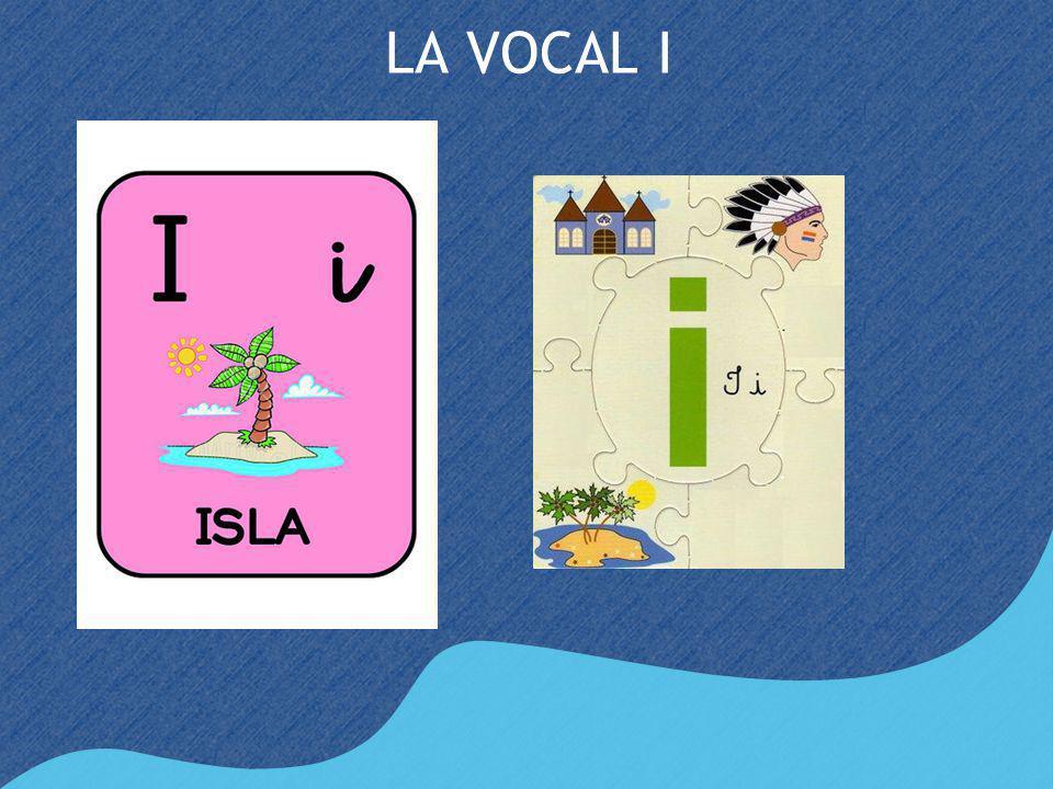 LA VOCAL I