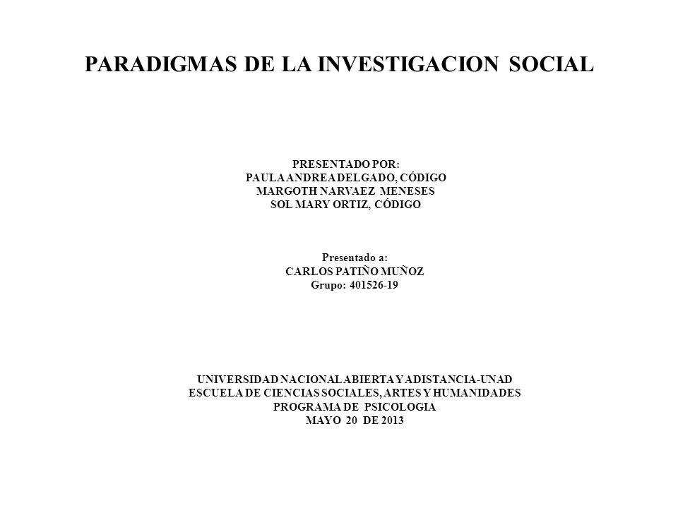 PRESENTADO POR: PAULA ANDREA DELGADO, CÓDIGO MARGOTH NARVAEZ MENESES SOL MARY ORTIZ, CÓDIGO Presentado a: CARLOS PATIÑO MUÑOZ Grupo: 401526-19 UNIVERS