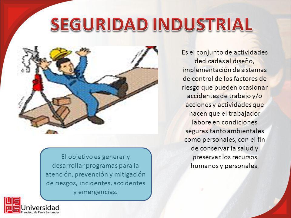 Accidente de trabajo: es la lesión orgánica o perturbación funcional inmediata o posterior, o la muerte producida repentinamente en ejercicio o con motivo del trabajo.
