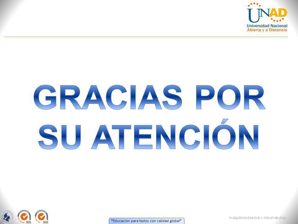 Educación para todos con calidad global FI-GQ-OCMC-004-015 V. 000-27-08-2011