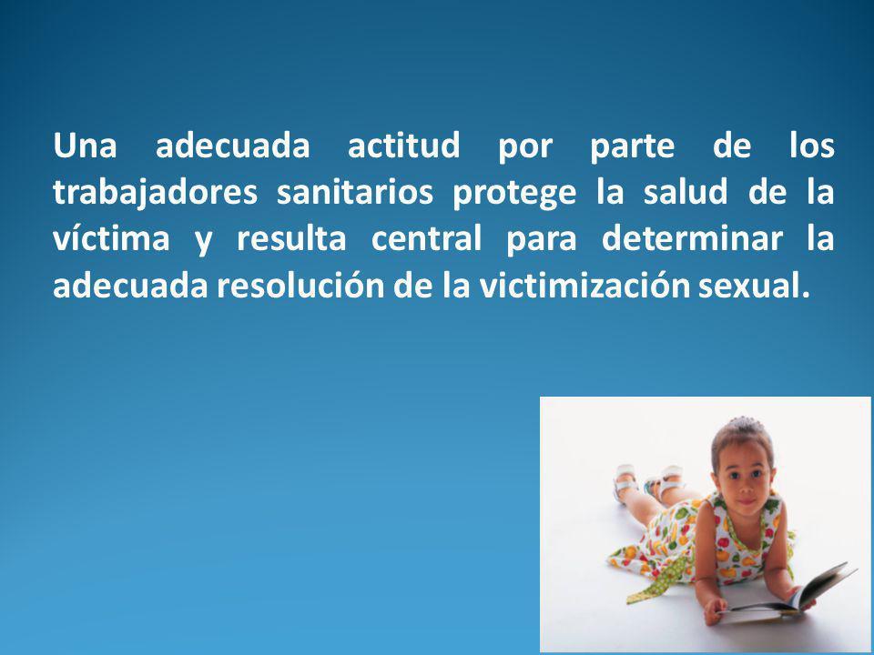Primera Ayuda en Salud Objetivo Apoyar de forma inmediata a la víctima de violencia sexual y su familia en la recuperación de la sensación de control sobre sí y sobre su entorno