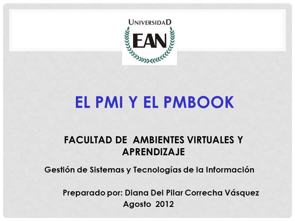 Propósito de la Guía del PMBOK ¿Qué es un proyecto.