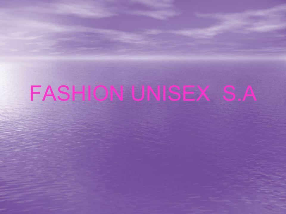 FASHION UNISEX S.A