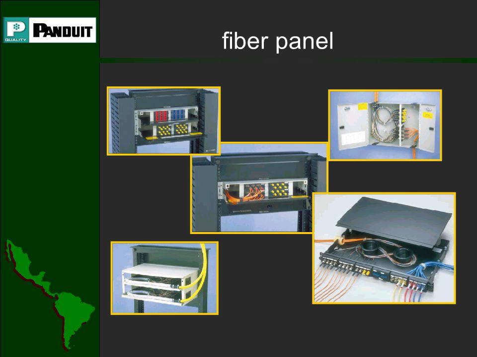 fiber panel