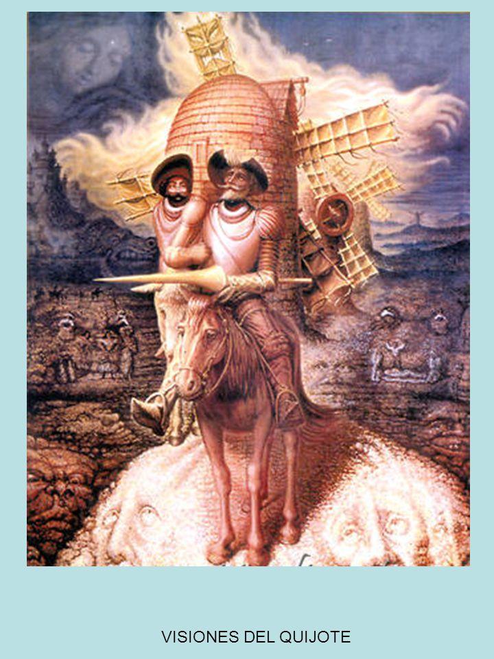 Oeuvres de Octavio OCAMPO Peintre célèbre Né le 28 Février 1943 Avec le sympathique souvenir de Sieur DJAM Sieur DJAM