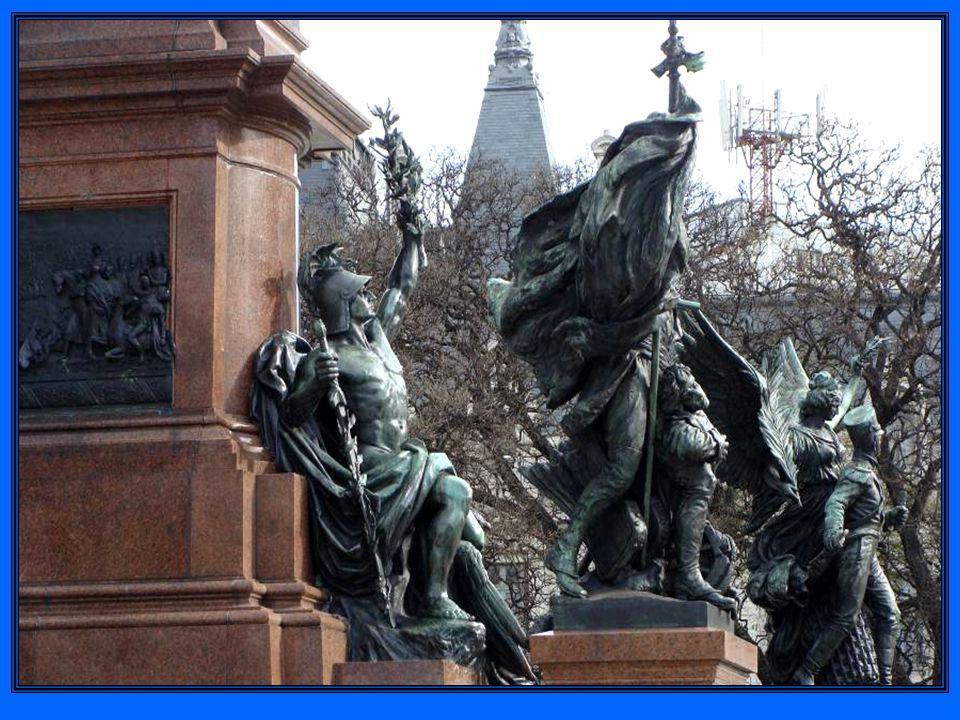 Monumento a José de San Martin