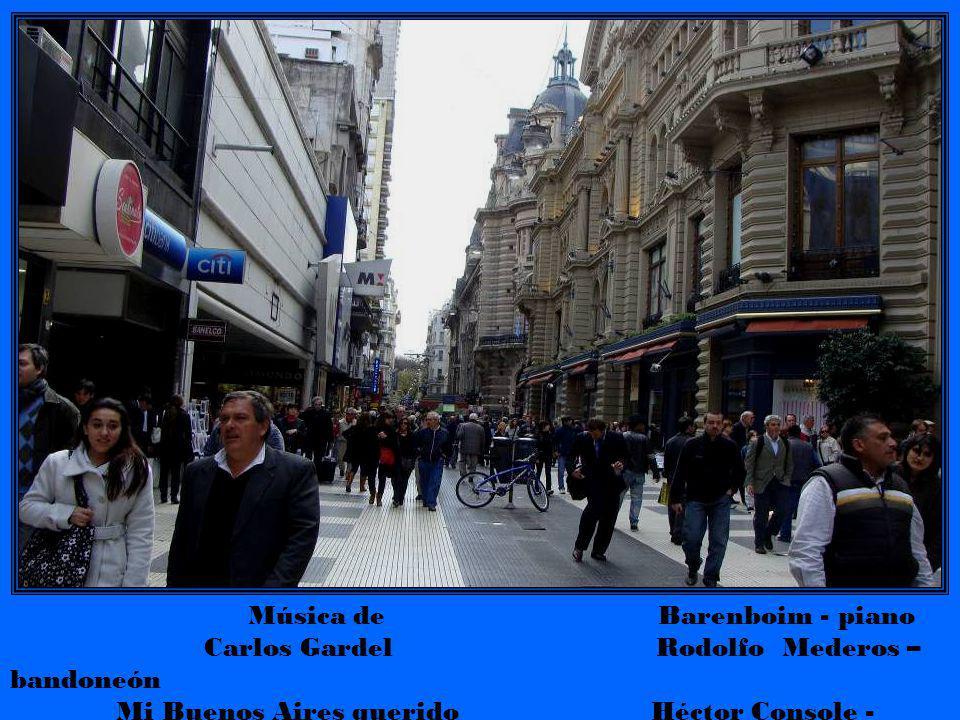 Principais Universidades da Argentina.