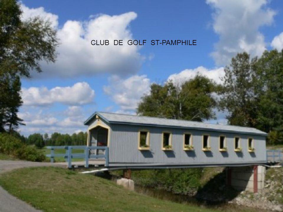 Les ponts couverts existent depuis des siècles.