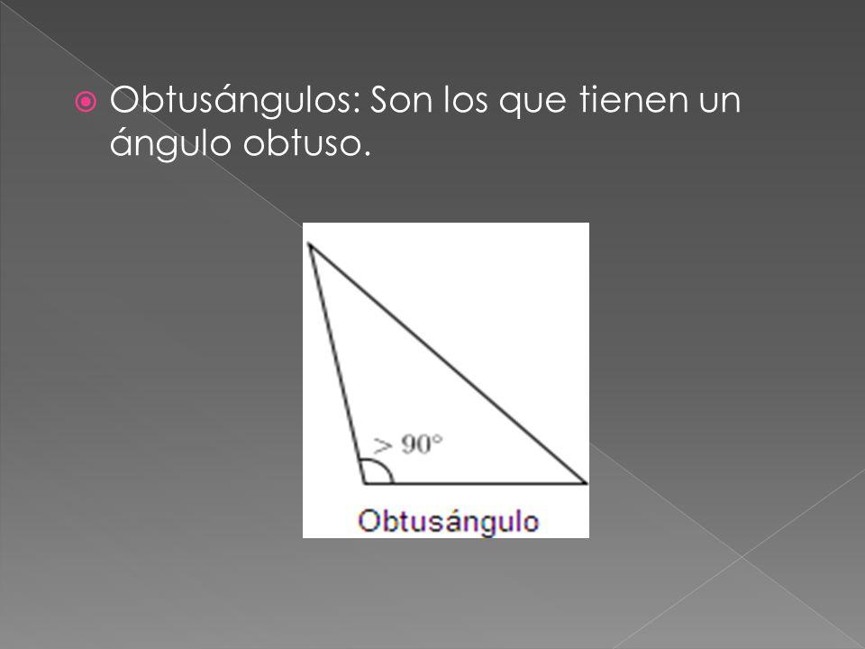  1.- La suma de los tres ángulos interiores de un triángulo es 180°.