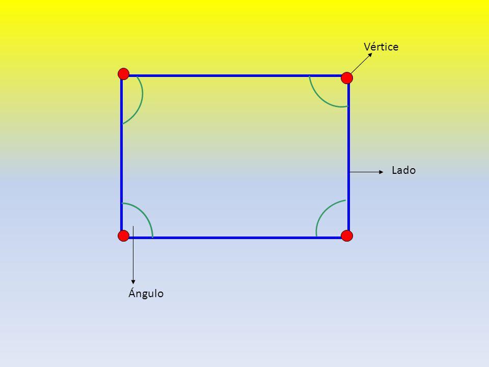 Un polígono es una figura plana cerrada que está limitada por líneas rectas.