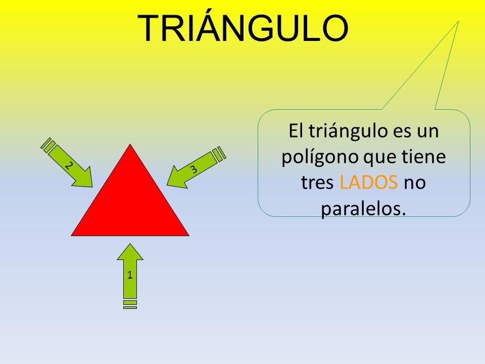 RECTÁNGULO Y al igual que el cuadrado tiene sus VÉRTICES con ÁNGULOS RECTOS.