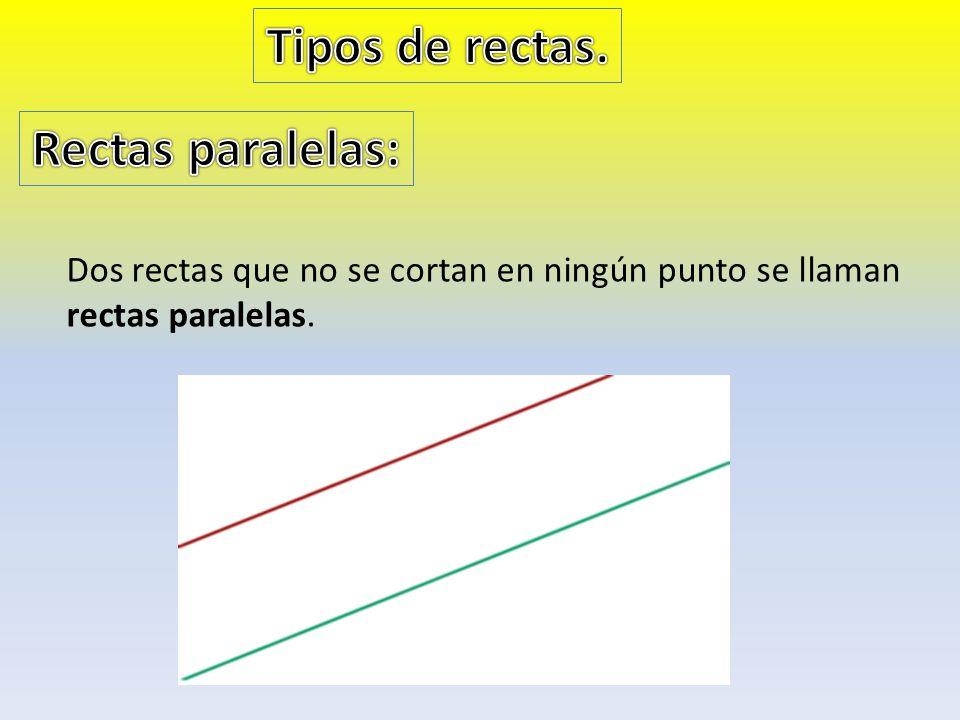 Líneas rectas y curvas en las figuras geométricas.