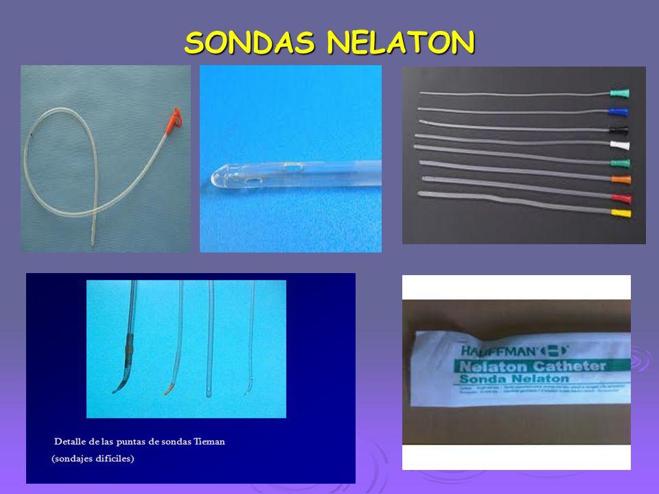 SONDAS NELATON