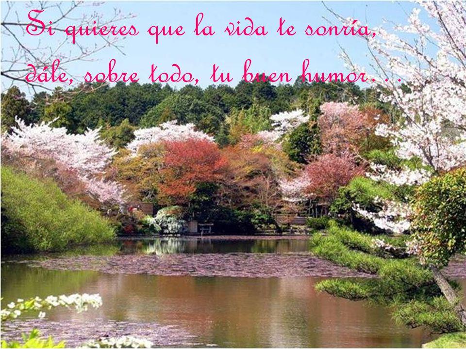 La esperanza no es un sueño, sino una manera de traducir los sueños en realidad…
