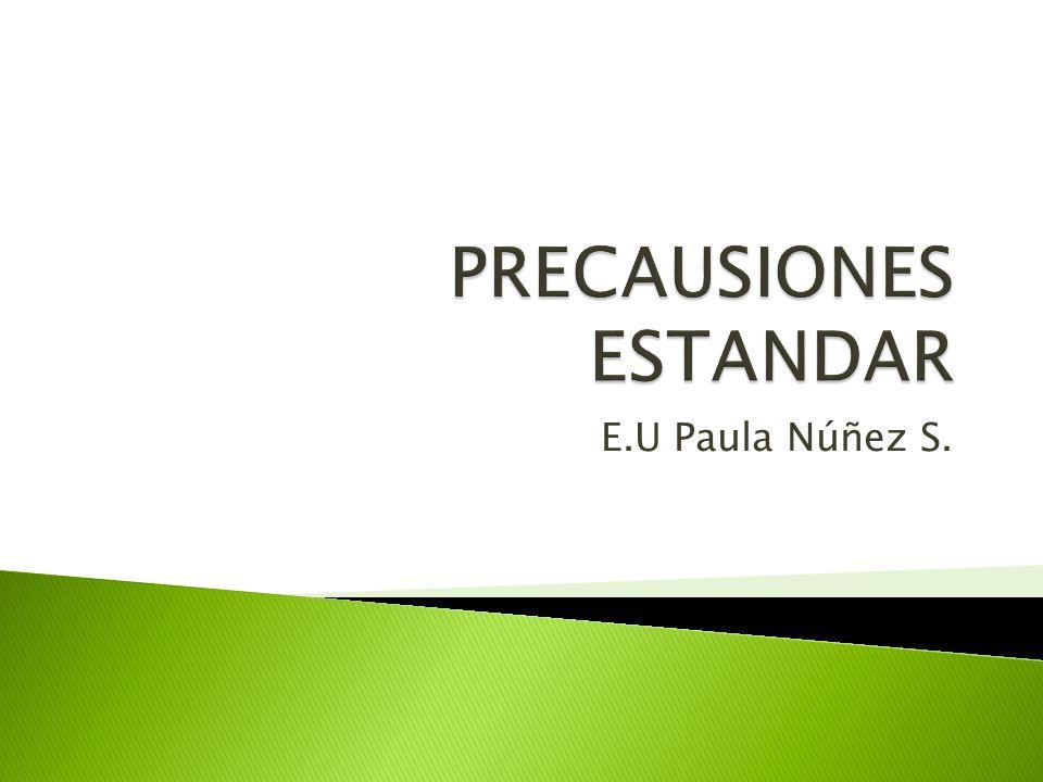 E.U Paula Núñez S.