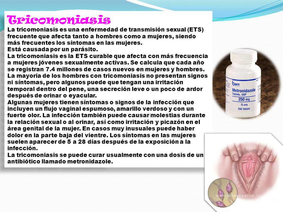 Uretritis No Gonocócica Escabiosis.Sarna.