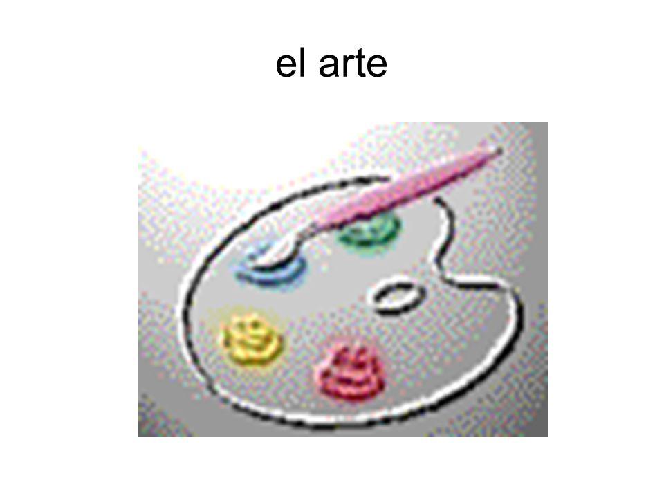 el arte