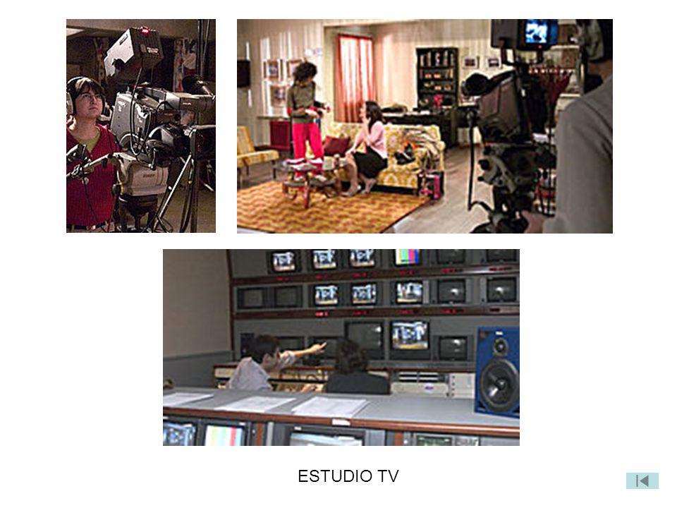 ESTUDIO TV