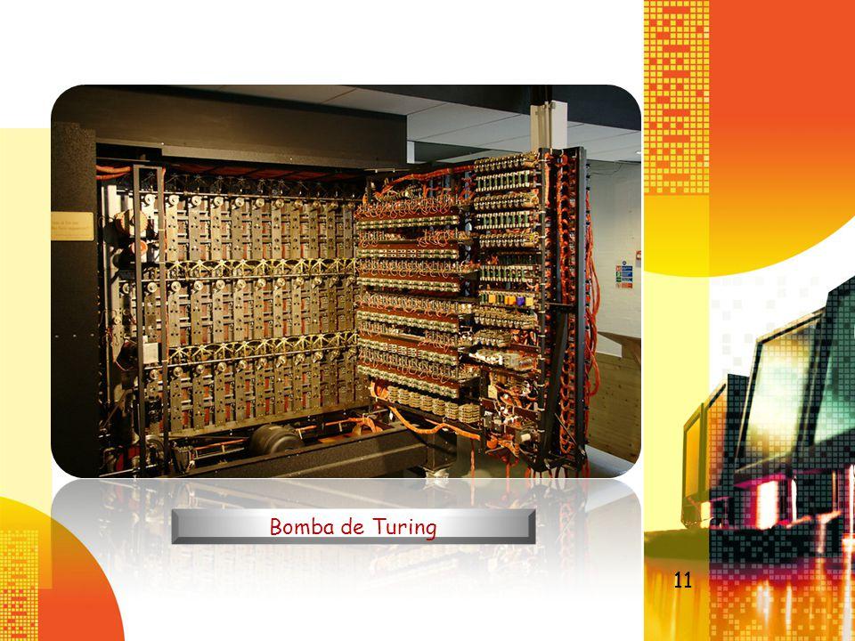 Bomba de Turing 11