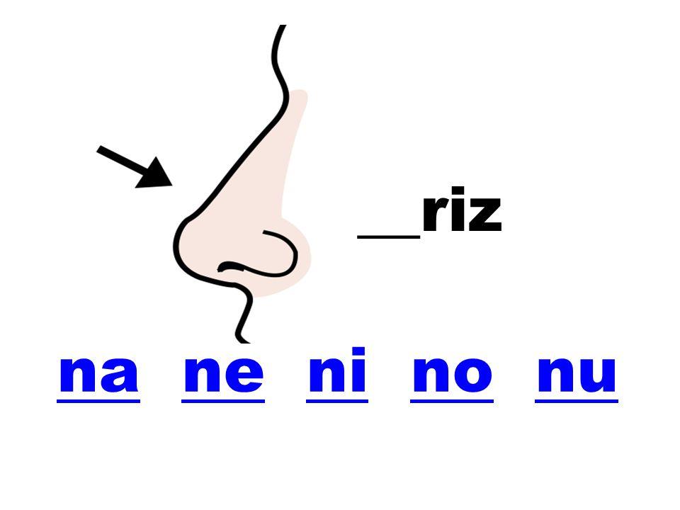 __riz nana ne ni no nuneninonu