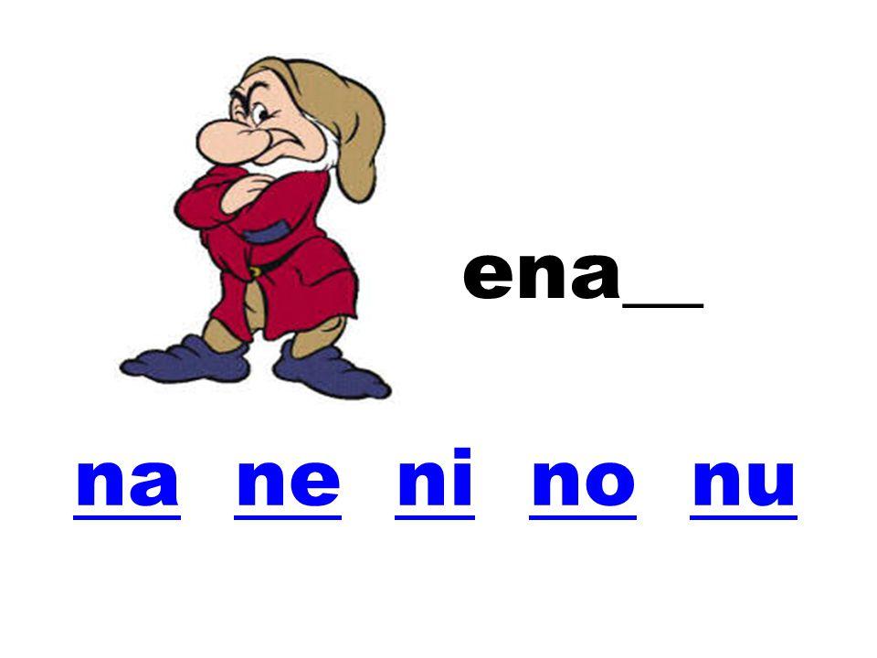nana ne ni no nuneninonu ena__