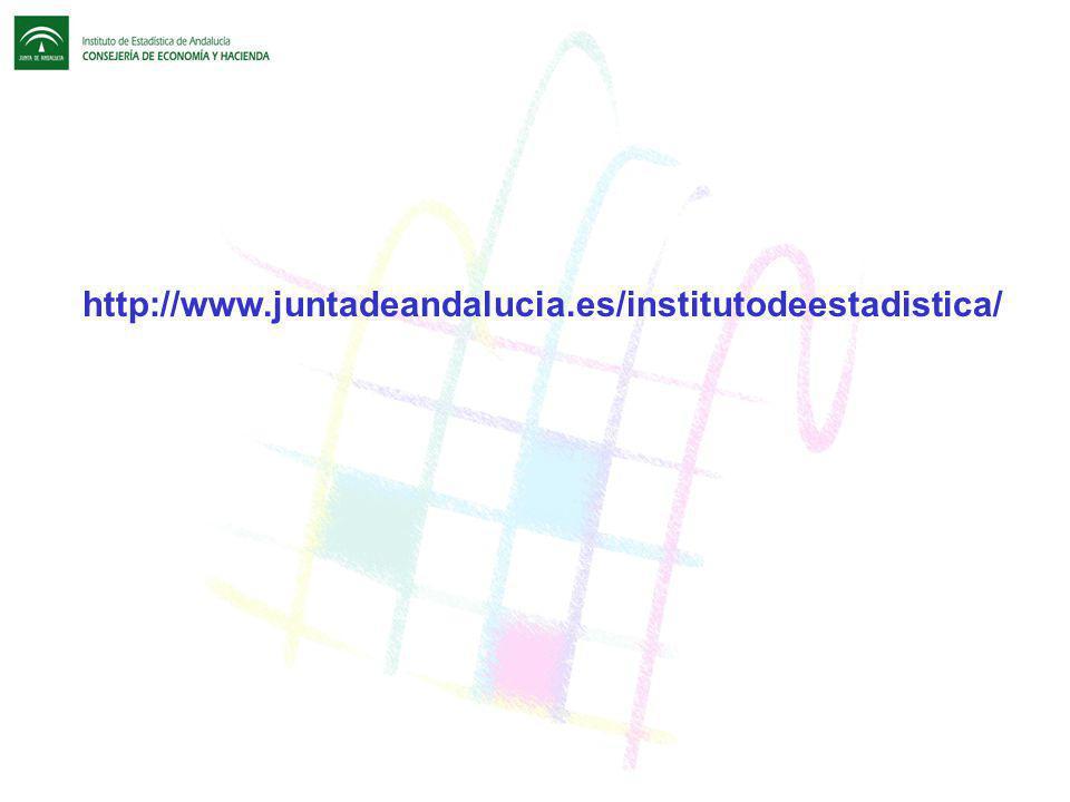 http://www.juntadeandalucia.es/institutodeestadistica/
