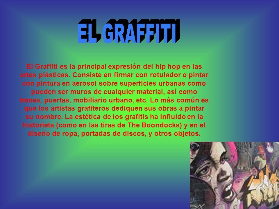 El Breakdance, también conocido como b-boying, es un estilo de baile urbano que forma parte del movimiento de la cultura hip hop surgido a en las comunidades afroamericanas en la zona sur del Bronx de Nueva York a comienzos de los años 1970.