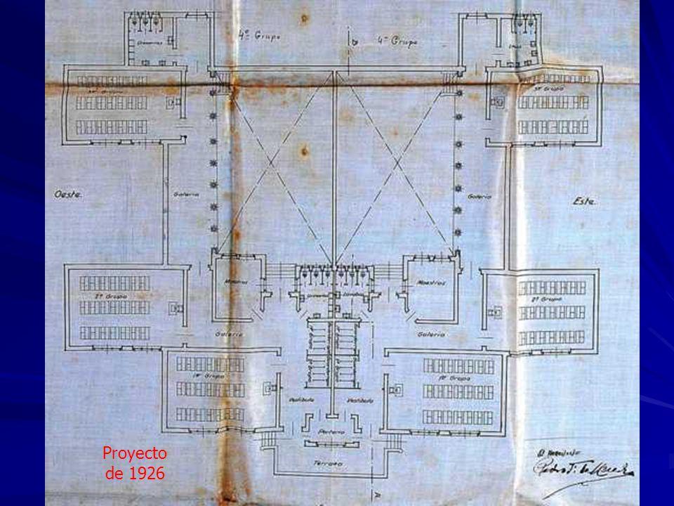 Proyecto de 1926