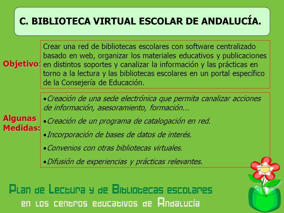 B. DESARROLLO DE PROYECTOS LECTORES. II Convocatorias de Proyectos Lectores. 2.500 centros en 2010. Convocatoria en el marco de la Orden de planes y p