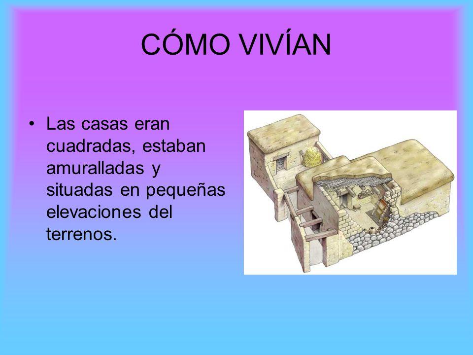LUGARES DE UNA VIVIENDA IBERA HOGAR: era donde se cocinaba.