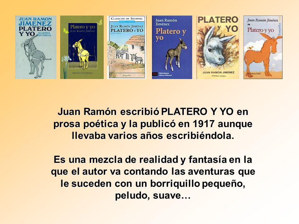 Una aproximación a la inmortal obra de JUAN RAMÓN JIMÉNEZ en el 125 aniversario de su nacimiento y en los 50 años de la concesión del premio Nobel de