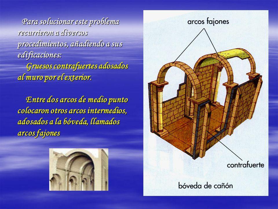 Catedral de Santiago de Compostela. Naves laterales